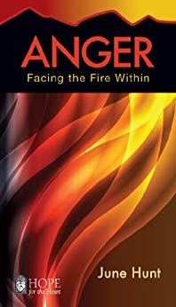 Anger - Facing the Fire Within