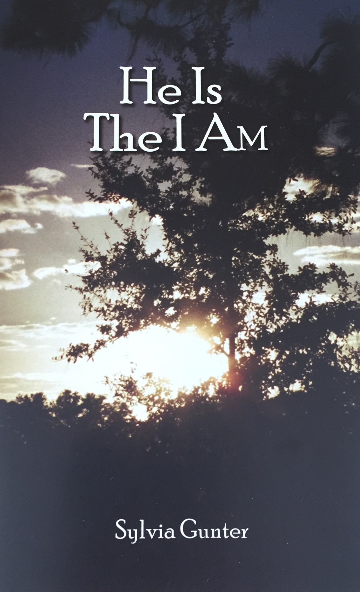 He Is The I Am
