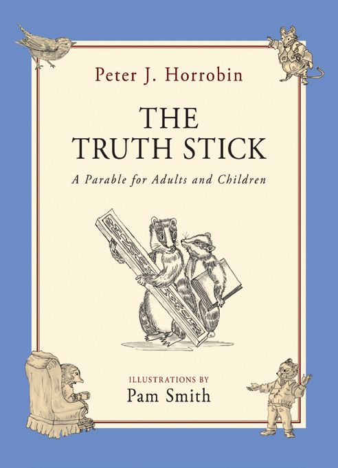 The Truth Stick