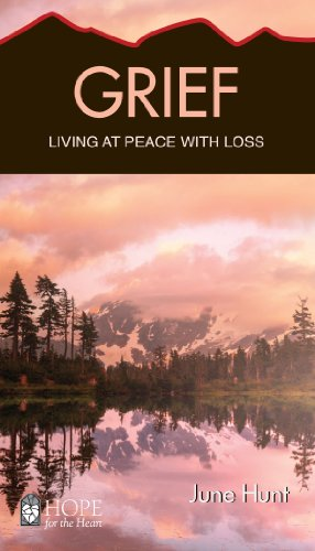 Grief - Living at Peace with Loss